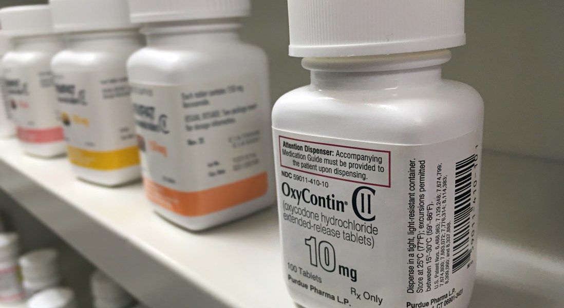 Purdue Pharma Files for Bankruptcy as Part of Opioid Litigation Settlement