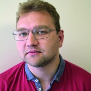 Andrey Sorokin