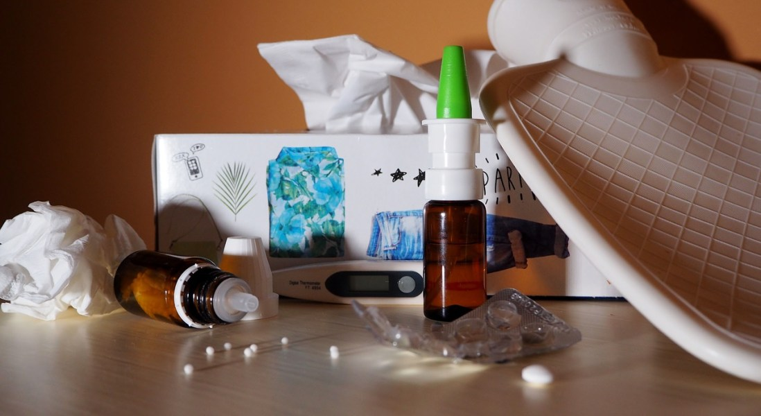 Roche's Genentech Reveals DTC Ad Ahead of Flu Season