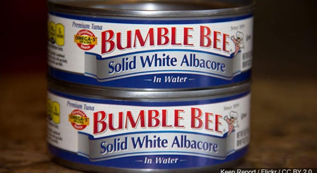 Bumble Bee Foods Sells for $925 Million After Announcing Bankruptcy
