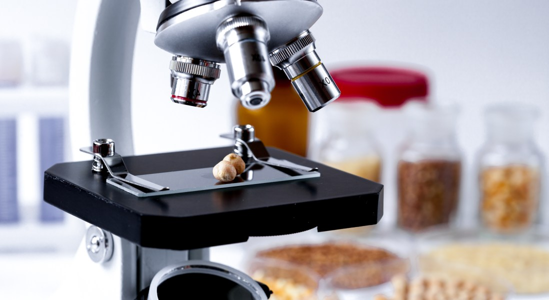 Technology for Food Quality and Compliance: A Trend Driving Change