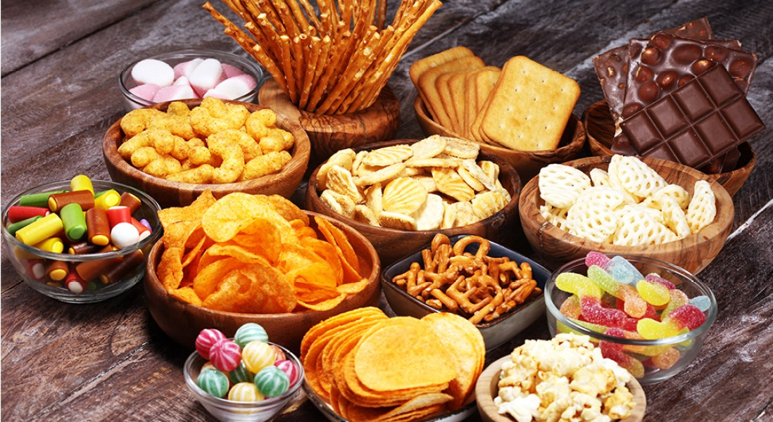 New Mondelēz Study Finds Snacks are More Popular Than Meals