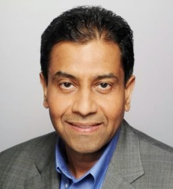 Shankar Musunuri, CEO and chairman of Ocugen