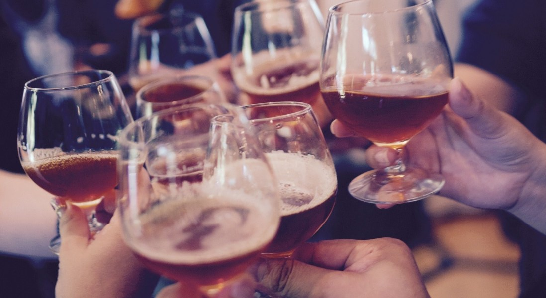 Study Discovers DNA Repair Pathways Involved in Link Between Alcohol and Cancer