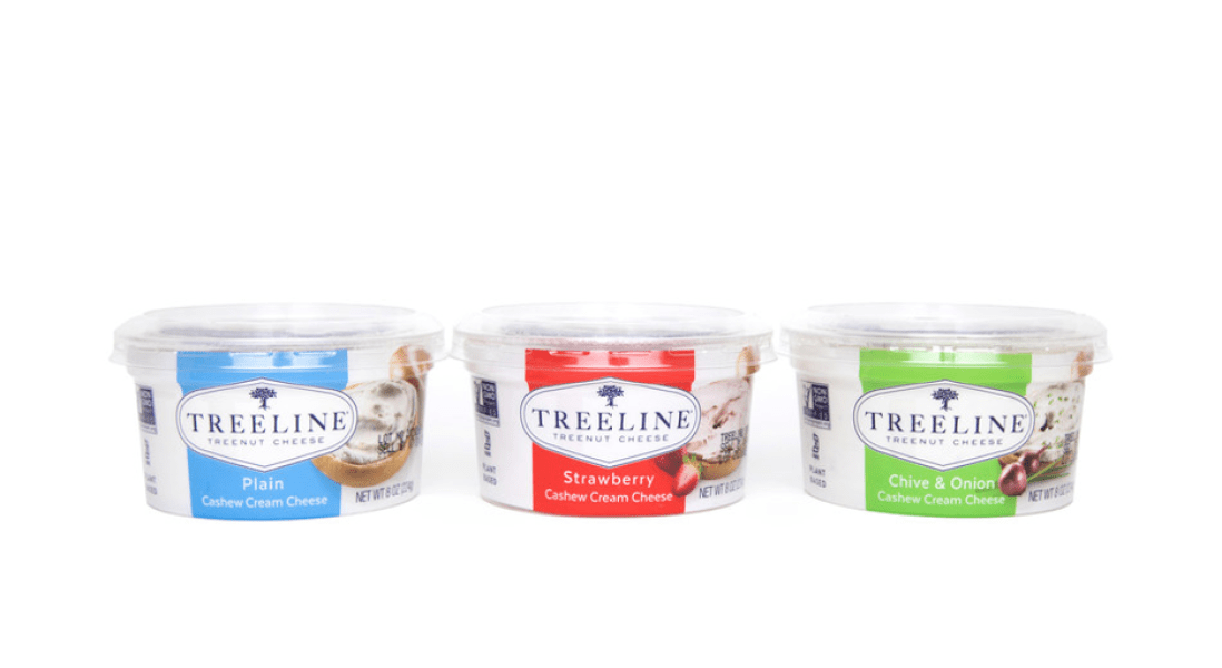 Could Plant-Based Cream Cheese Be More Popular Than a Dairy-Based Spreadable?