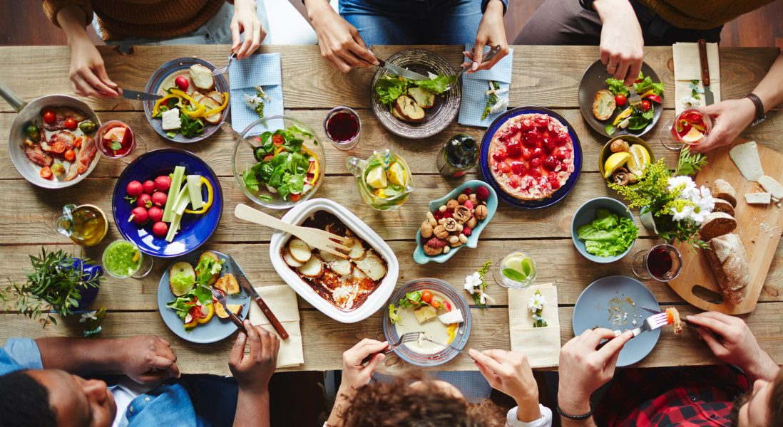 Survey: Gen Z'ers Want to Eat More Plant-Based and Vegan Foods