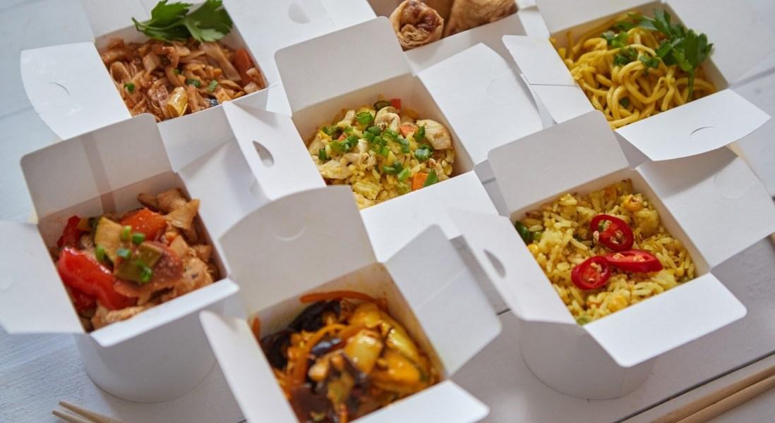 Uber Buys Food Delivery Service Postmates for $2.65 Billion