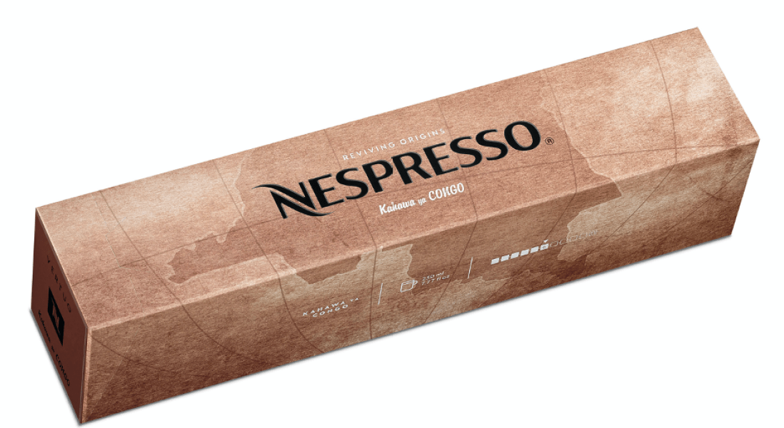Nespresso Developing Sustainable Projects to Better Coffee Plantation Communities