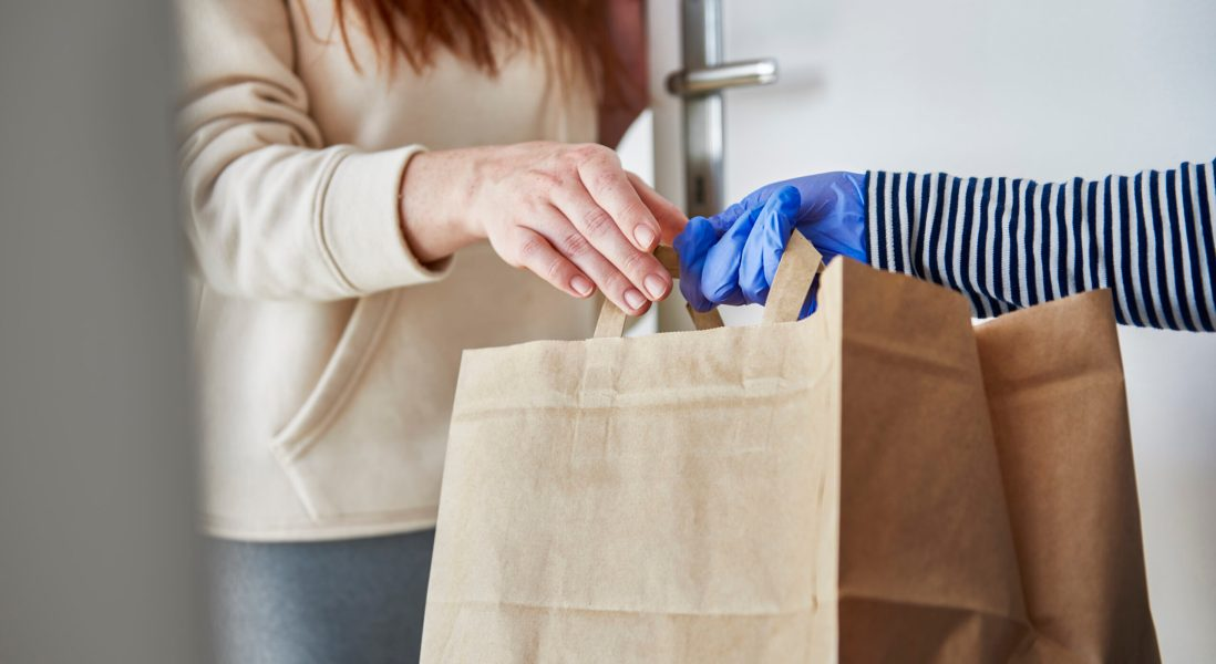 Lack of Customer Loyalty Troubles Food Delivery Services