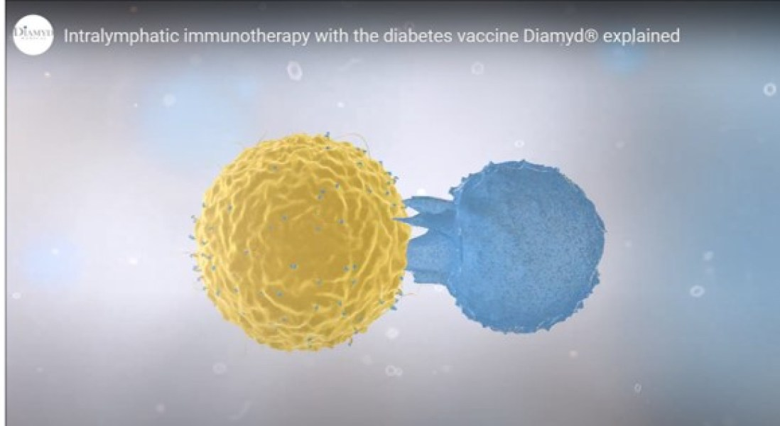 Type 1 Diabetes Vaccine: Does Diamyd Have a Winning Formula?