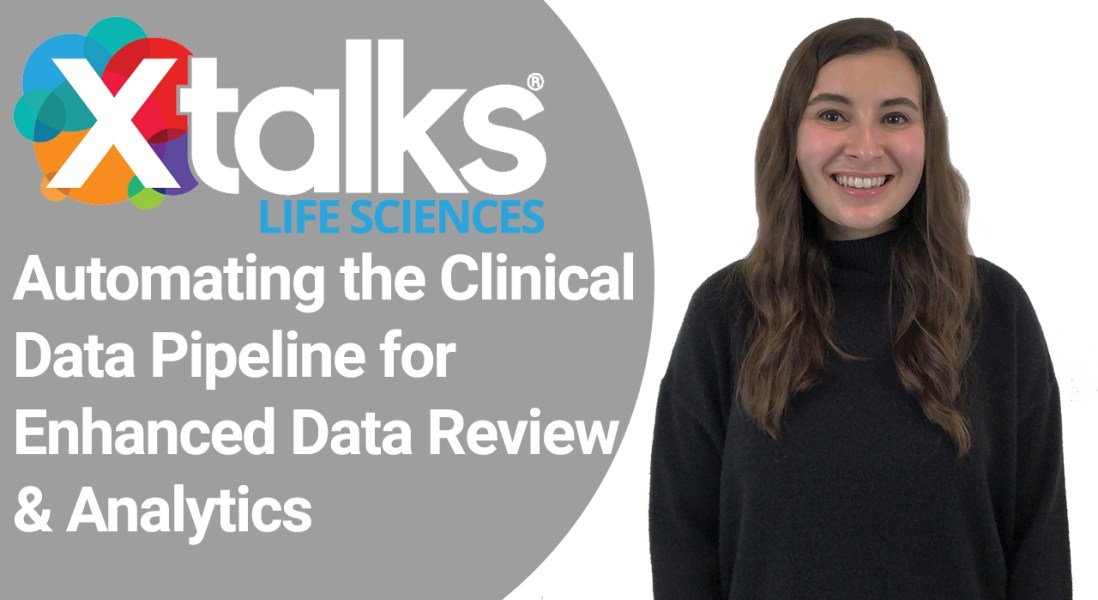 Automating the Clinical Data Pipeline for Enhanced Data Review & Analytics