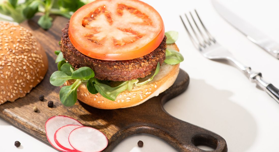 Modern Meat: The Plant-Based Meat Company You've Probably Never Heard Of