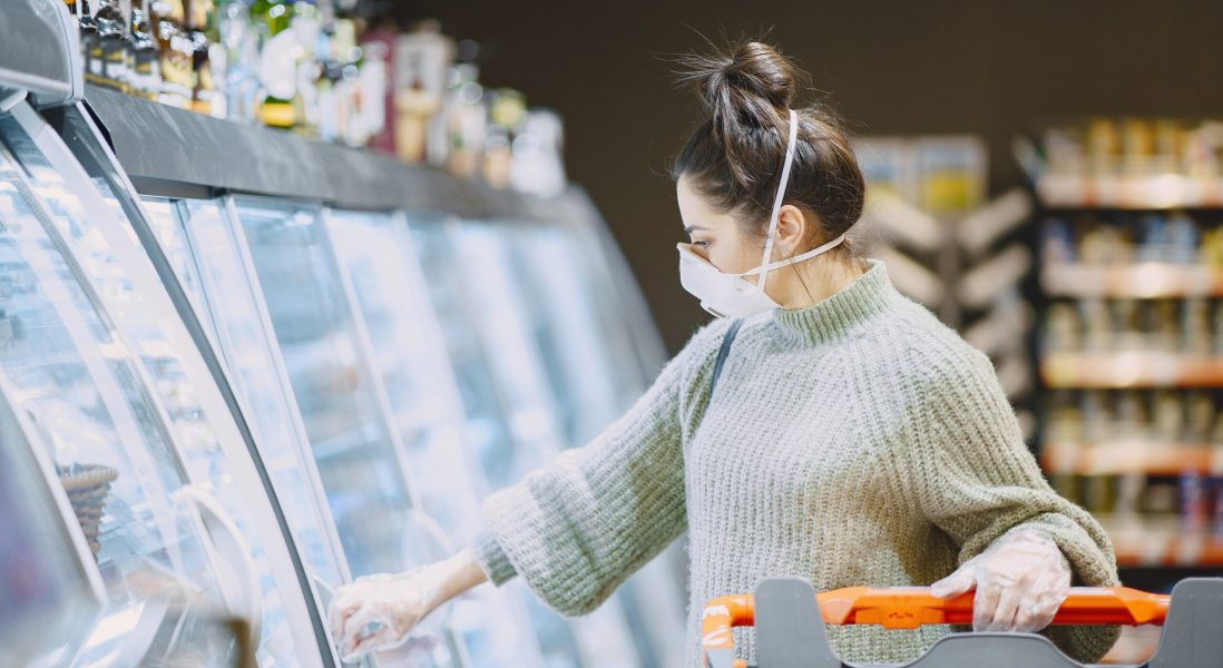 How the Food and Beverage Industry Can Target the Safety-Focused Consumer