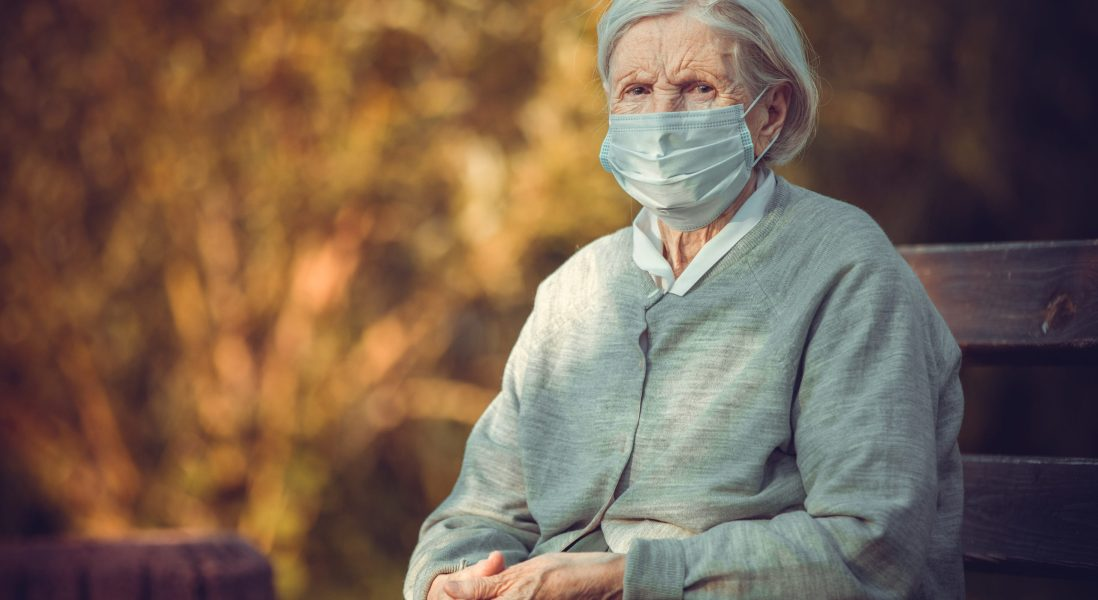 Patients with Dementia More Likely to Die From COVID-19, Regardless of Living in Long-Term Care