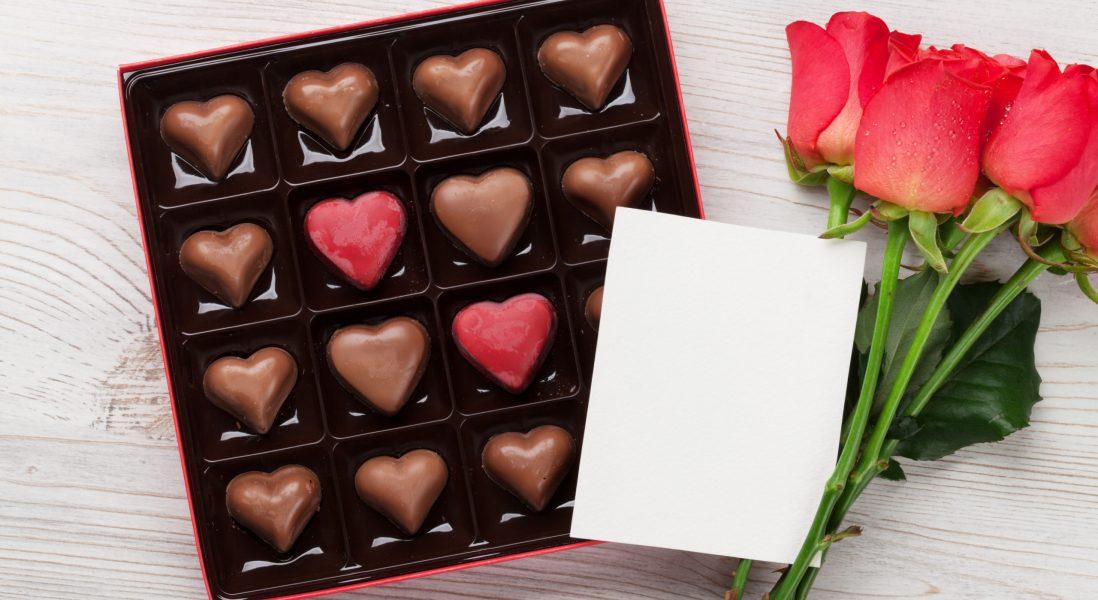 Valentine's Day Sparks Product Innovation Among Big Food Brands