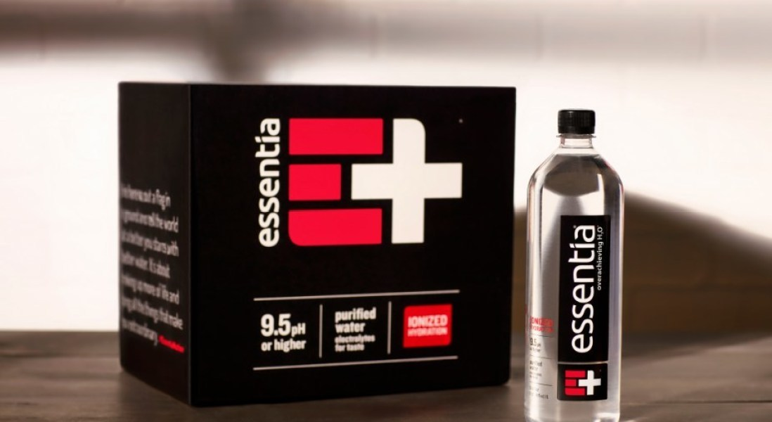 Nestlé Acquires Essentia Water After Selling Bottled Water Portfolio