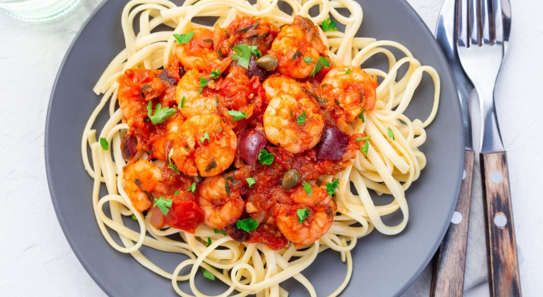 New Wave Foods Distributes Plant-Based Shrimp Amid Fishing Industry Controversy