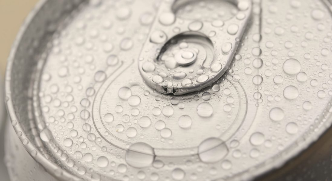 Could Limitless Sparkling Water be the Next Soda Substitute?