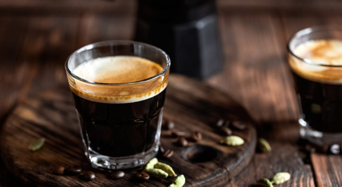 Will Lab-Made Coffee be the New Normal?