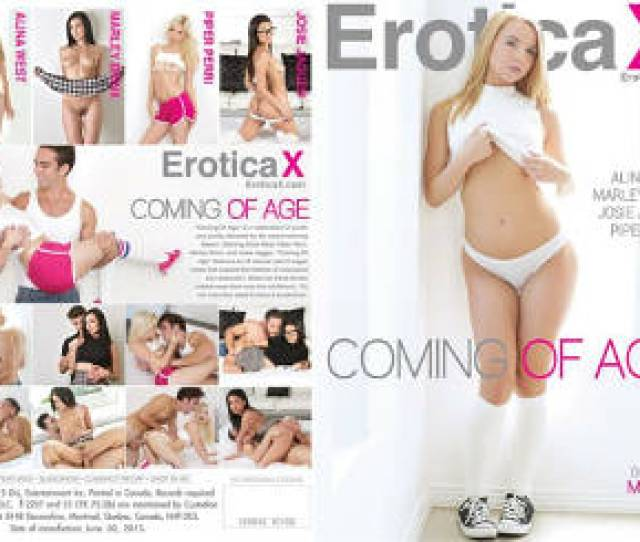 Coming Of Age Full Movie Eroticax