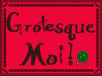 Grotesque_Moi! Red