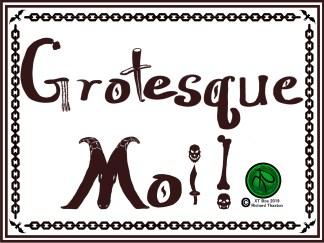 Grotesque_Moi! White