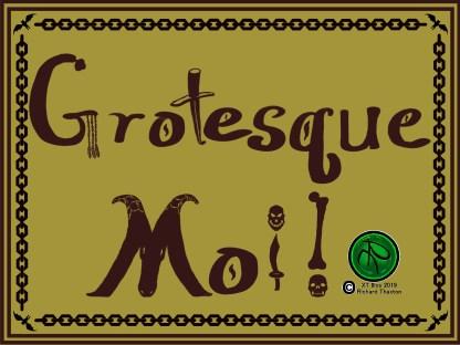 Grotesque_Moi! Gold