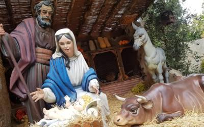 VÍDEO I FOTOS – Betlem monumental de Xàtiva 2019