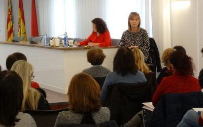 El Consell d'Acció i Polítiques Socials de Xàtiva es reuneix per millorar el sistema de subvencions
