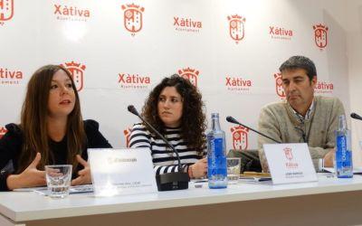 Xàtiva presenta un nou projecte d'innovació educativa