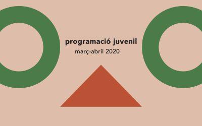 Xàtiva fa pública la seua programació de Joventut per als mesos de març i abril