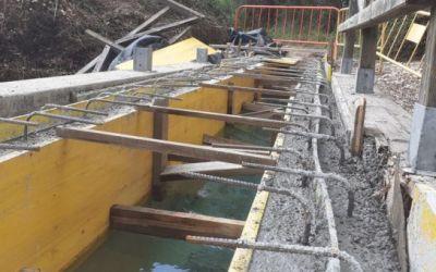 La reparació del Canal de Bellús és de primera necessitat