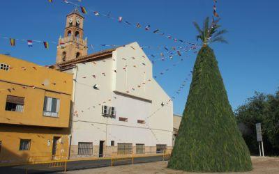 L'Alcúdia de Crespins suspén les festes de Sant Onofre per la COVID-19