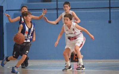 El Club de Basquet Genovés suspén el torneig aleví previst per a juny