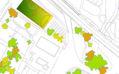 L'Ajuntament de la Font de la Figuera preveu la construcció d'una nova pista de futbet