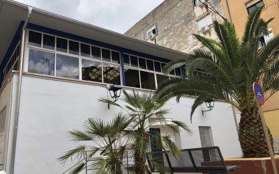 Xàtiva inverteix 20.000 euros en el condicionament del Centre de Bombeig d'Aigües Potables