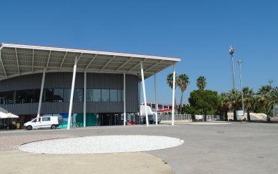 Xàtiva haurà de pagar quasi 300.000 euros més d'interessos per la Ciutat de l'Esport