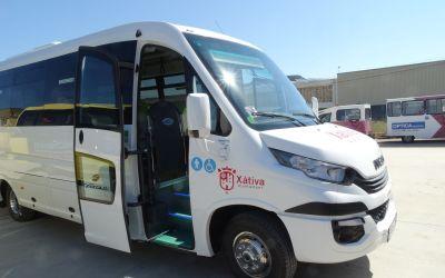 El Partit Popular lamenta la pèrdua d'una subvenció de 140.000 euros per a l'adquisició del Bus Urbà