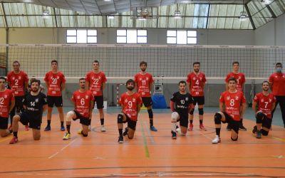 El Familycash Xàtiva Voleibol masculí jugarà la semifinal de Copa Comunitat Valenciana