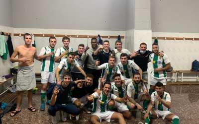 El Moixent CF cau a Villena per 2-1