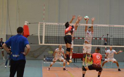 Debut amb derrota dels equips del Xàtiva Voleibol en les lligues de plata espanyoles