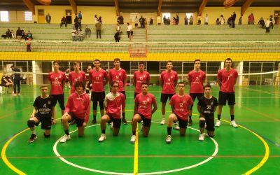 Segona victòria consecutiva per als equips juvenils del CV Xàtiva