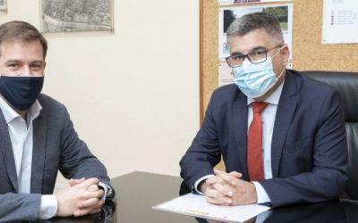 Renfe inverteix 418.000 euros per millorar l'accesibilitat en l'estació de Xàtiva