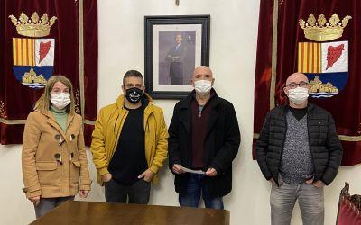 La Llosa de Ranes dóna 1000€ a xicotetes i mitjanes empreses locals per a pal·liar la crisi del coronavirus