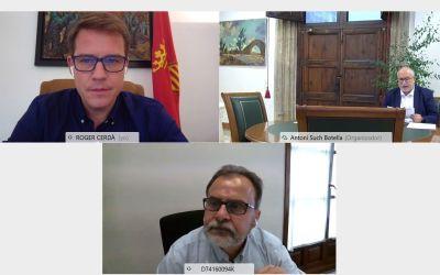 La Generalitat incrementa 8,3 milions d'euros els pressupostos per a Xàtiva de cara al 2021