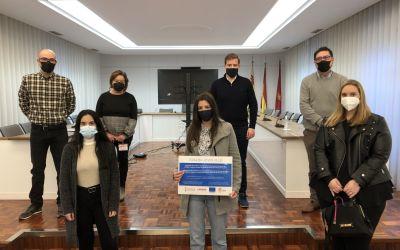 L'Ajuntament de Xàtiva incorpora a tres persones a través del programa «Avalem Joves Plus»