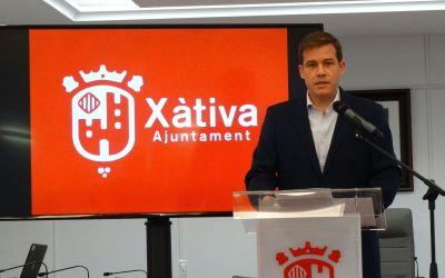 Xàtiva anuncia restriccions per a les festes de Nadal davant l'agreujament de la situació sanitària