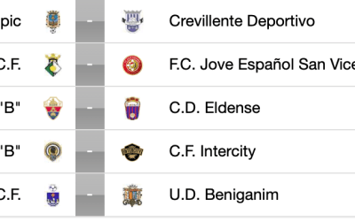 La COVID-19 provoca l'ajornament de tots els partits del Grup B de Tercera Divisió