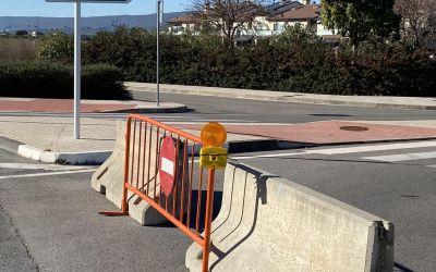 L'Ajuntament de Xàtiva detalla la situació dels diferents accessos a la ciutat