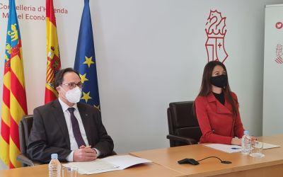La Generalitat i la UPV impulsen un nou sistema de detecció de la COVID d'alta sensibilitat